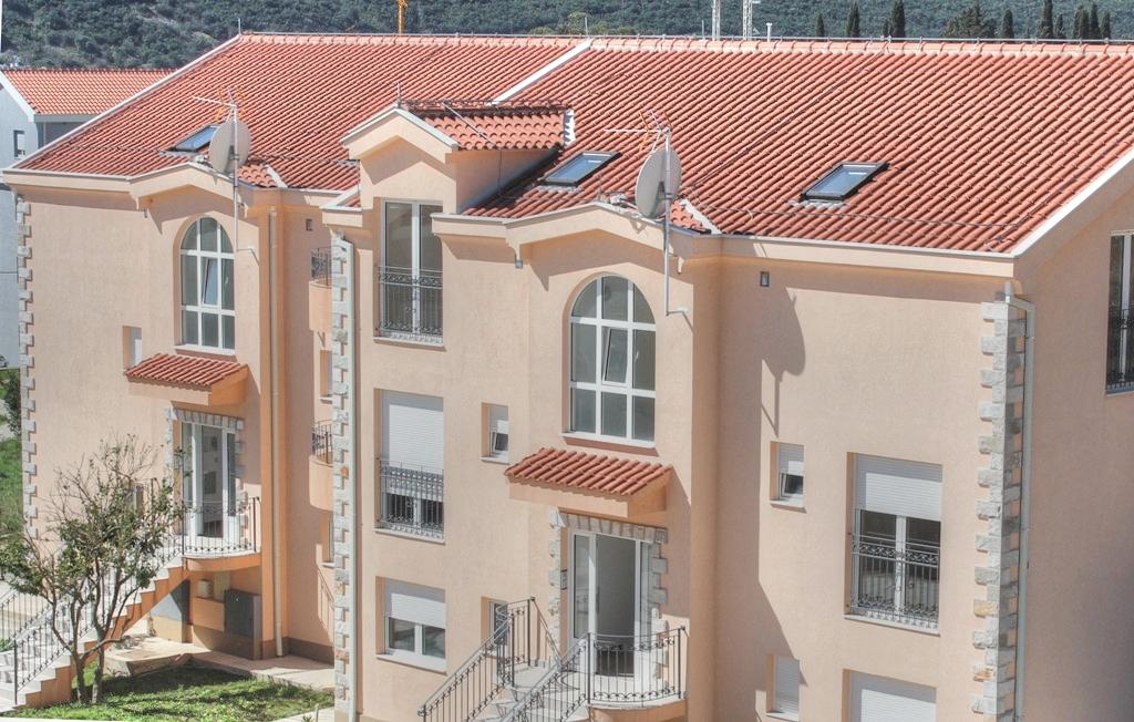 Новая квартира в 200 метрах от моря