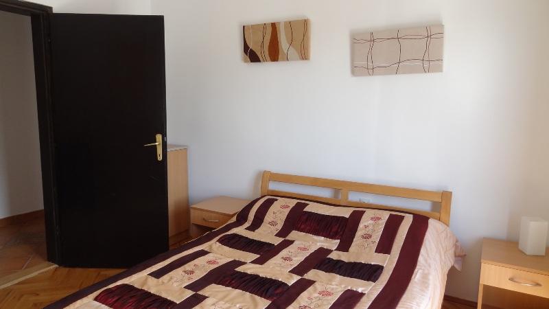 Квартира с панорамным видом на море в Пржно