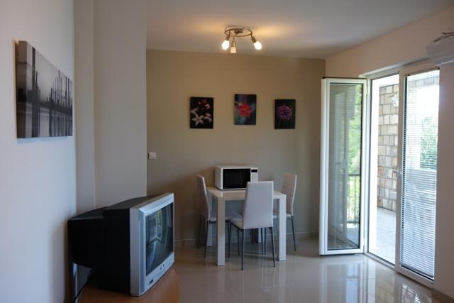 Очаровательная квартира в Пржно