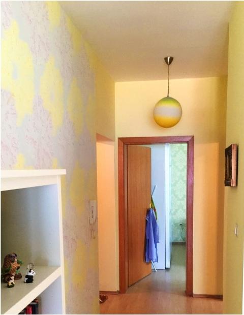 Квартира у самого моря в Тивате