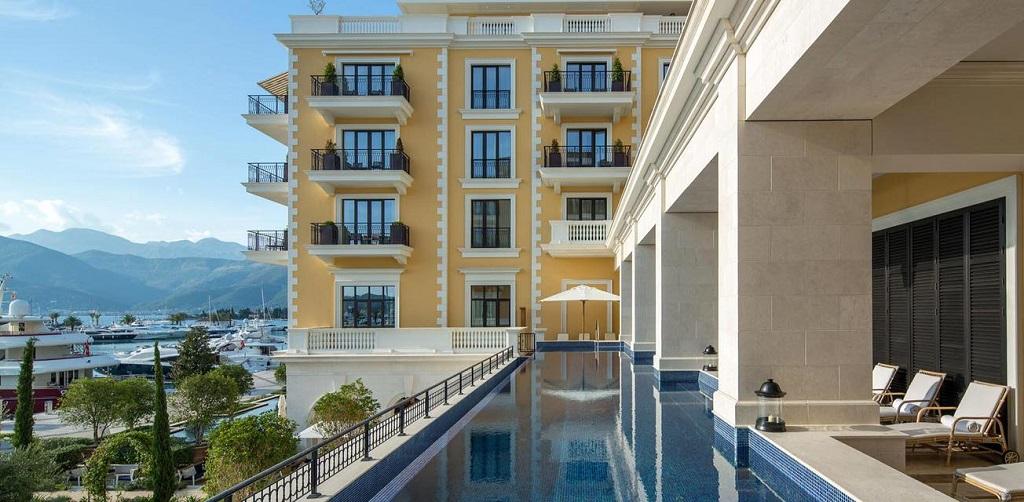 Апартаменты в Regent Pool Club фаза I-AQUA