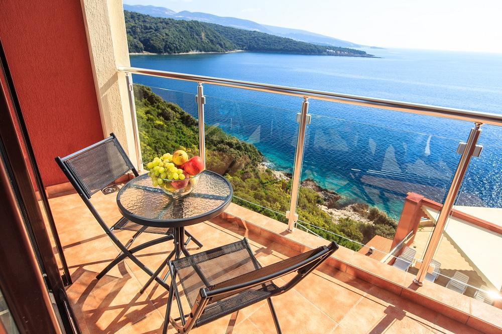 Черногория аренда квартиры у моря