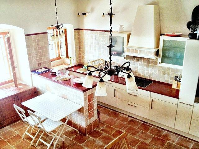 Дом на первой линии на полуострове Луштица