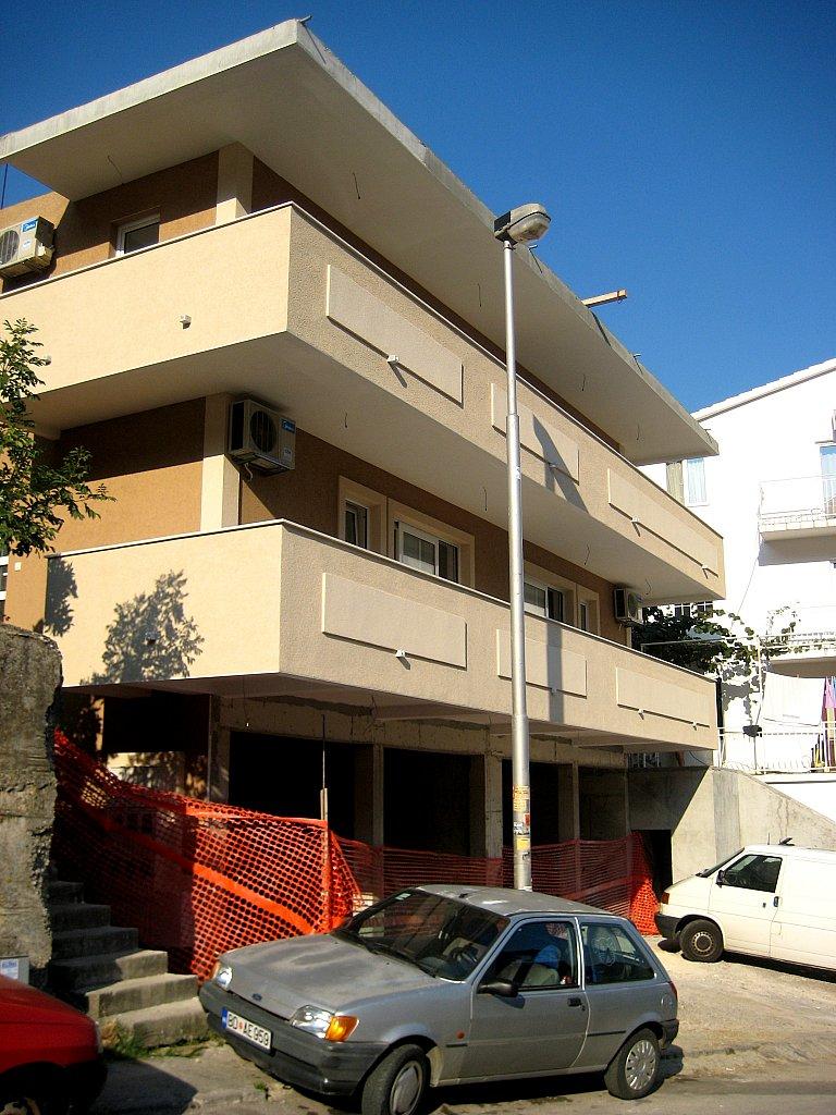 Апартаменты под сдачу в аренду в Будве