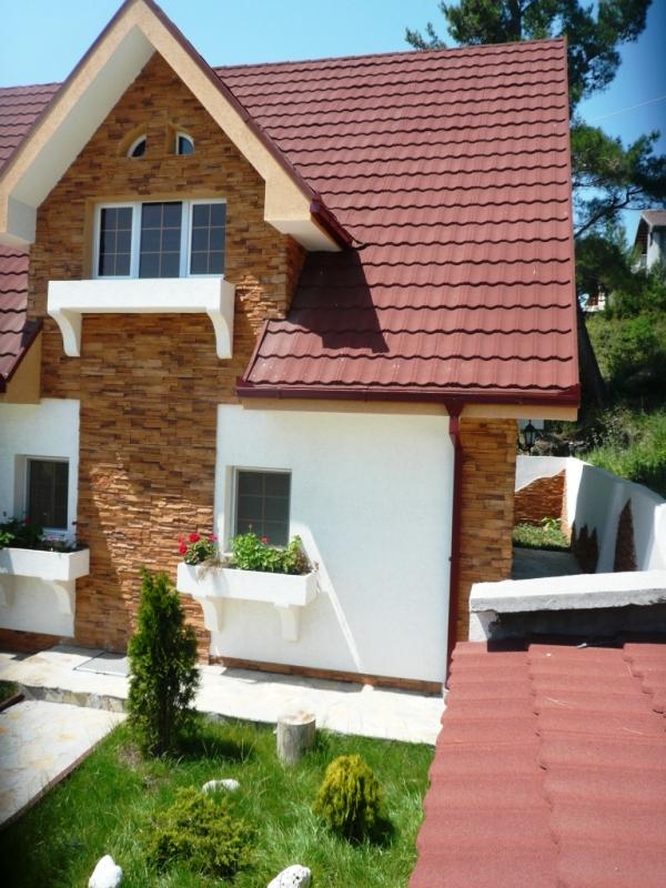 Красивый семейный дом в Зеленом поясе
