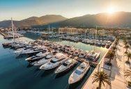 Porto-Montenegro инвестирует еще 500 миллионов евро в течение следующих 10 лет