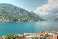 Черногория на 1 месте в списке Bloomberg