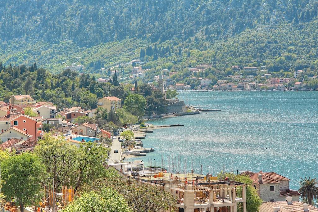 Недвижимость черногория ипотека