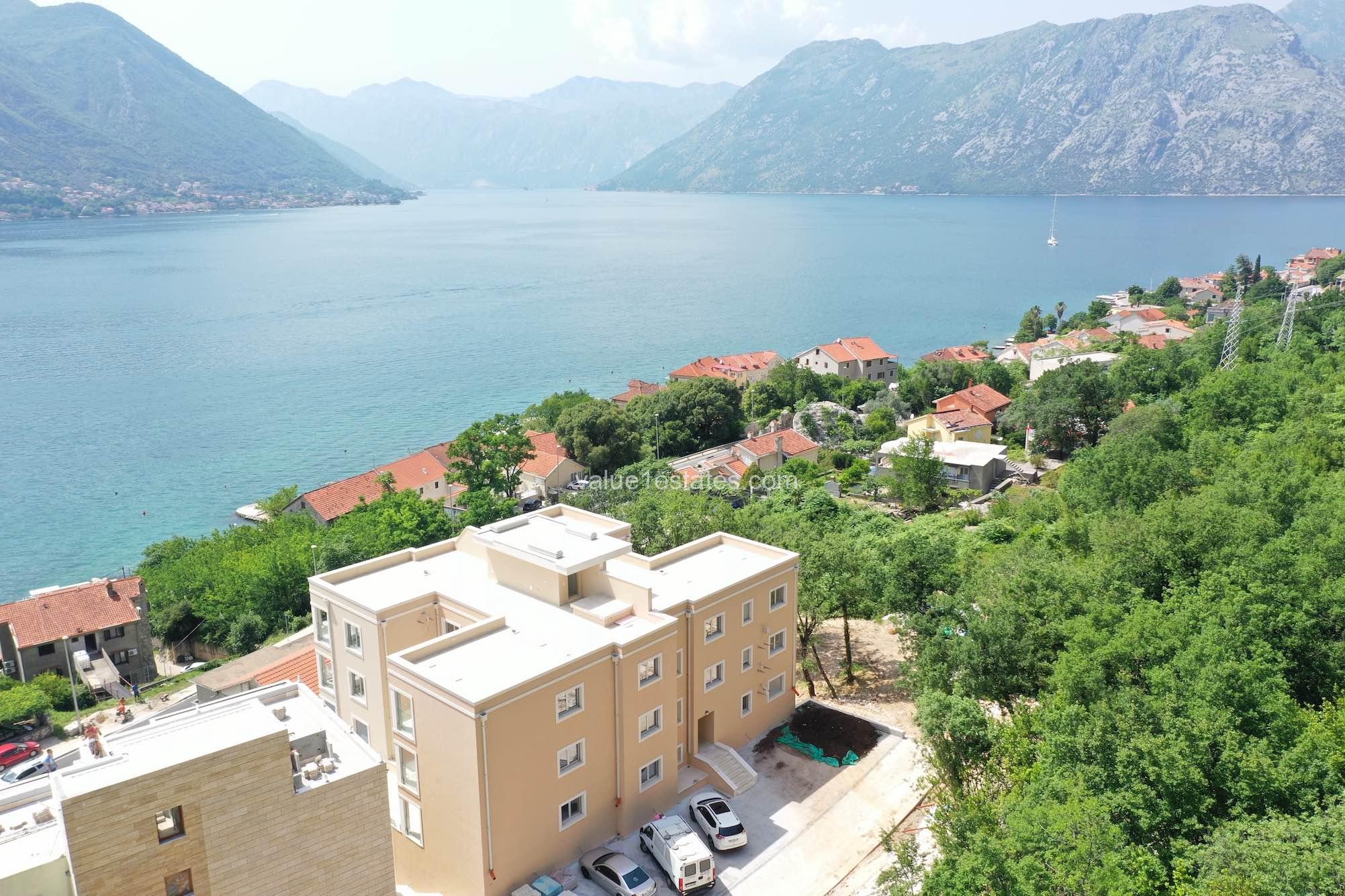 Дешевая недвижимость в черногории купить жилье в тайланде