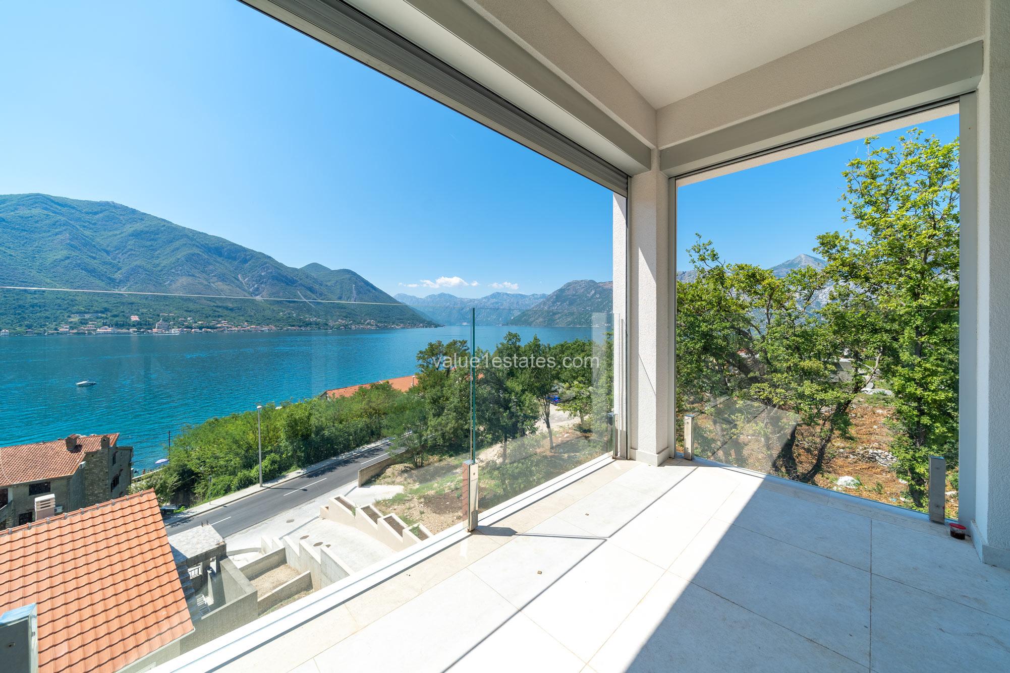 Дом в черногории у моря норвегия купить дом