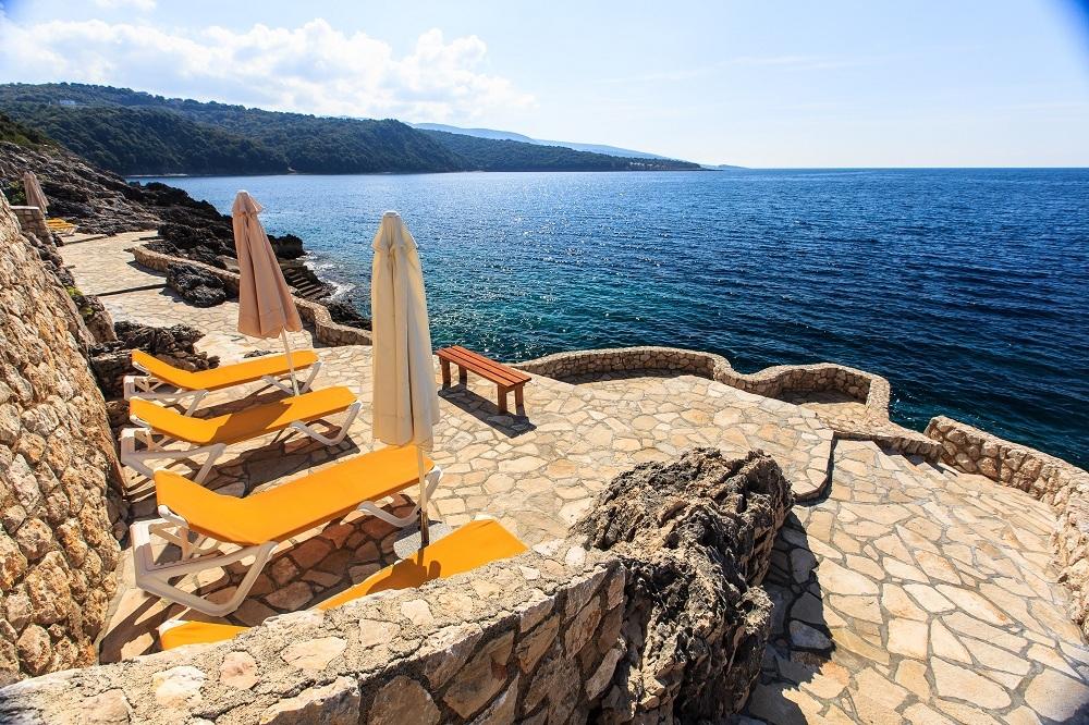 аренда апартаментов черногория на берегу моря